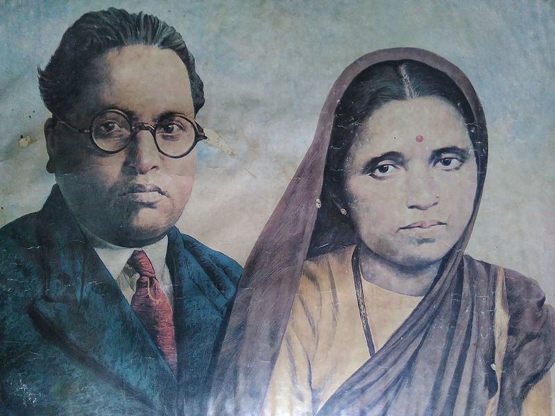 Dr. B.R. Ambedkar to beloved wife Rama