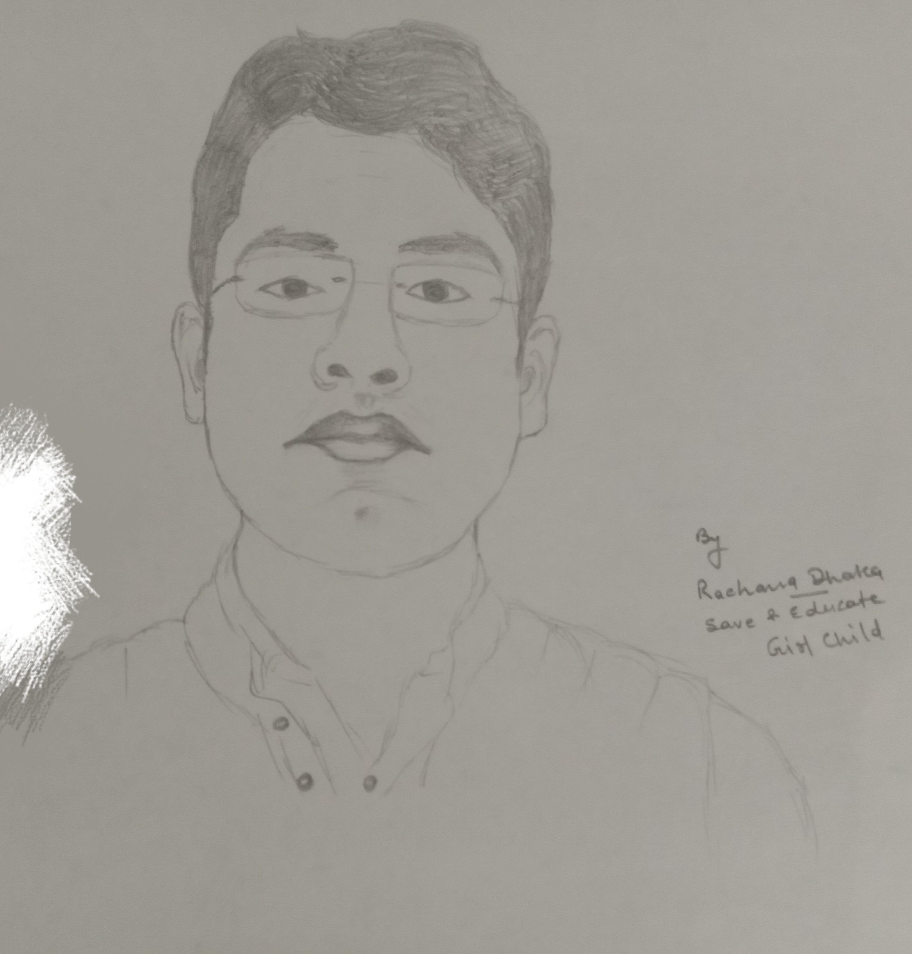 Sketch no. 20