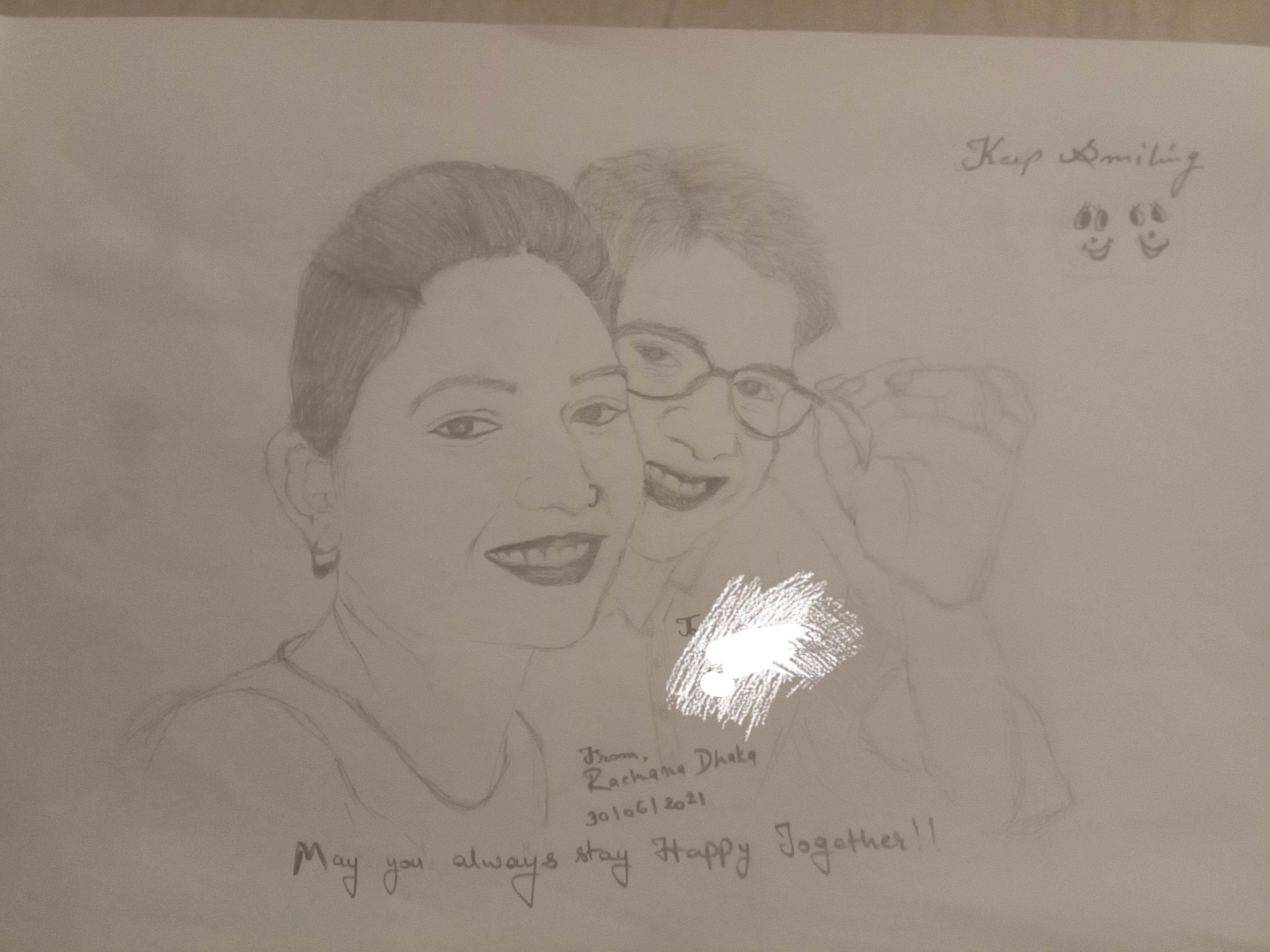 Sketch no. 21