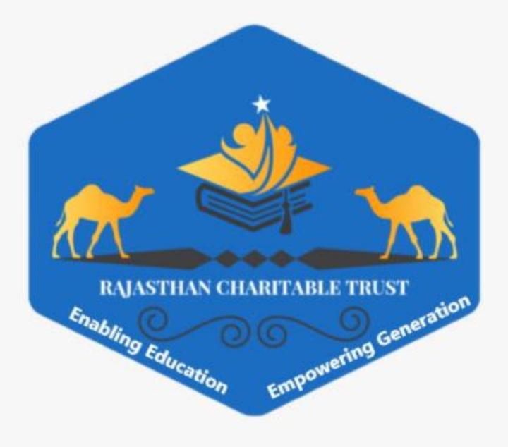Rajasthan Charitable Trust (RCT)